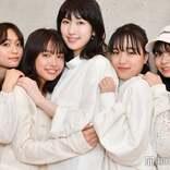 莉子・寺本莉緒ら、ガールズバンドに挑戦 デビューの可能性は?<「ラストナンバー」インタビュー>