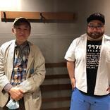 """髭男爵・山田ルイ53世 一発屋芸人ならではの苦悩とは?「お笑い""""第何世代""""にも入ってない…」"""