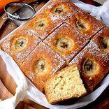 バナナを使ったスイーツレシピ特集!甘くて美味しい人気おやつの作り方を紹介!