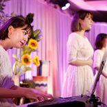 HKT48、約3カ月ぶりのライブ開催「レッスン場」から生配信