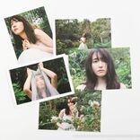 女優・新垣結衣、初の写真展からグッズラインナップを公開 ポスターやブックマークなど盛りだくさん