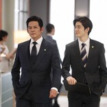 織田裕二『SUITS/スーツ2』、7.27から新作放送再開 前週には第1&2話合体版も