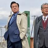 十津川警部(高橋英樹)、新十津川駅に登場「人生は線路に似ている」