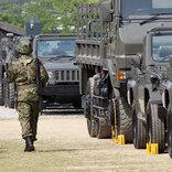 自衛隊の不用品を利用して財源の確保へ その方法に称賛の声が続出!