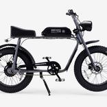 やたらカッコいい電動自転車だと思ったら、まさかのNEIGHBORHOODコラボ