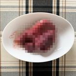 """【閲覧注意】サメの心臓を """"生"""" で食べてみた結果……"""