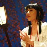 『探偵・由利麟太郎』魅惑の女優役で高岡早紀が出演、ドラマティックな遺体に