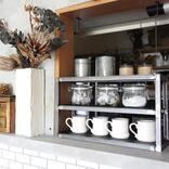 スパイスラックのDIY特集!簡単手作りアイデアでキッチンをもっとおしゃれに♪