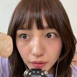 "川口春奈、""ASMR""初挑戦の動画を公開"