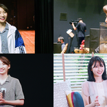 元乃木坂46 井上小百合 YouTubeチャンネル開設、初回は一人芝居の舞台裏に密着