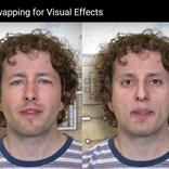 ディズニーが開発した「映画品質の顔交換テクノロジー」がヤバい…。ハリウッドも変わるかも?