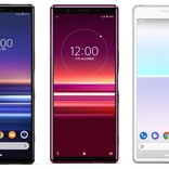 au、「Xperia 1・5・8」をセキュリティアップデート