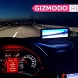 Lanmodo ナイトビジョンレビュー:いつもの車で、いつもの道を走るのが、ちょっと特別になる