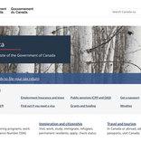 カナダ政府、外国人の入国制限延長 14日間の自己隔離は8月末まで実施