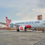 国土交通省、タイ・エアアジアの日本乗り入れ許可 福岡~バンコク/ドンムアン線開設へ