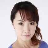 ミュージカル界の歌姫・濱田めぐみ、『親バカ青春白書』でTVドラマ初挑戦