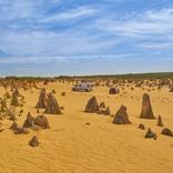 知ればオーストラリア雑学王【4】~世界で最も国立公園が多い国~
