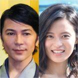 武田真治が「筋トレ夫婦」に!事務所後輩の小島瑠璃子は合わせる顔がない?