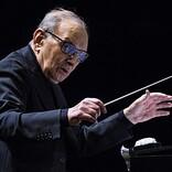 映画音楽の巨匠エンニオ・モリコーネが91歳で死去