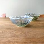 コンビニアイスをランクアップ。老舗メーカーのガラスのうつわで、夏の食卓に涼を届ける マイ定番スタイル