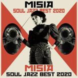 MISIAのベストアルバムがついにアナログ化!極上のSOUL JAZZをレコードで堪能!