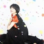 miwa、劇場オリジナルアニメ『神在月のこども』の主題歌を書き下ろし コメント動画も公開に