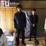 岡田義徳&平泉成、木村拓哉と久々共演「粋な方」「良い役者だなぁ…」