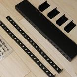 山崎実業の新作で、TV裏のデッドスペースに「見えない収納」が生まれたよ! マイ定番スタイル