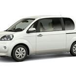 トヨタ、ポルテとスペイドに安全・安心装備を充実させた特別仕様車を設定