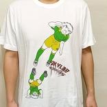 【困惑】ユニクロから「キャプテン翼Tシャツ」が発売されるも、シーンのチョイスが謎すぎて笑った / これは完全にガチファン向け