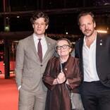『赤い闇』A・ホランド監督、次期ボンド役候補ジェームズ・ノートンの演技を絶賛