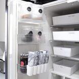 《ダイソー&セリア》が優秀すぎる♪冷蔵庫内の整理整頓に使える便利グッズ