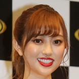菊地亜美、七夕に妊娠中の浴衣姿アップ ゆきぽよ「リアル織姫」ファン「可愛い…亜美姫様」