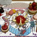 話題のお取り寄せ「アフタヌーンティー」お家で簡単!かわいく飾れるセット2選