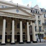 イギリス政府が劇場などの芸術を守るため約2,100億円の支援を決定