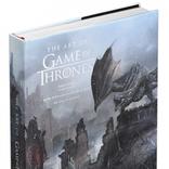 『ゲーム・オブ・スローンズ』の世界を包括するアートブックが数量限定で発売決定