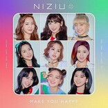 【ビルボード】NiziU「Make you happy」再生数1,100万回超えでストリーミング首位デビュー BLACKPINKが5位に浮上