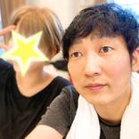 ノンスタ石田の妻、ショートヘア&夫婦ショット公開!
