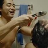 妻に先立たれ娘と生きていく父親役を山田孝之が演じる。映画 「ステップ」