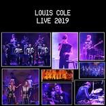 ルイス・コール、2019年に行われたビッグバンド編成での圧巻ライブ映像&音源を公開