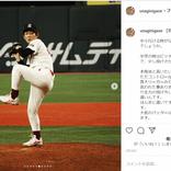 """「投球フォームがメジャー級」銀シャリ・鰻の""""本格ピッチング""""に驚きの声"""
