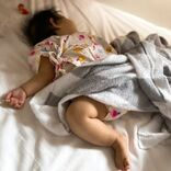 ノンスタ石田の三女、4ヶ月検診で「大物になりそうな予感」