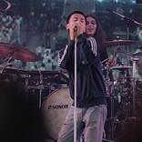 Suchmos、1stアルバム発売5周年記念で「Miree」ライブ映像を期間限定公開
