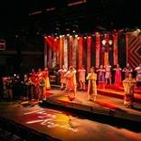 三国志の栄枯盛衰を1年かけて描き出すシリーズ 舞台『Three Kingdoms~呉国編~』が開幕