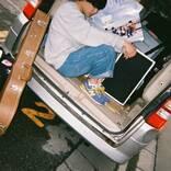 koboreの佐藤 赳(Gu&Vo)、弾き語りツアー『当たり前の日々に』を開催