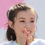 仲里依紗「みてね ぴぇん」地雷メイク披露!ファン興奮「可愛い」「30代とは思えない」
