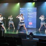 SKE48 チームE 笑顔と涙とハプニング、わちゃわちゃ135日ぶり公演