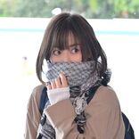 "『MIU404』""謎の女""役で黒川智花が登場「新たな展開が生まれます」"