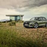 ベストセラーモデルが大幅に進化! 新型「Audi Q5」が登場