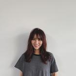 石川恋、楽ちんゆるワンピな私服にファン「可愛すぎる」